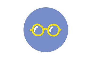 Picto lunettes JNA 2017