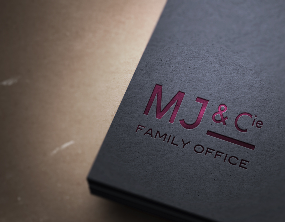 Logo Mj&Cie