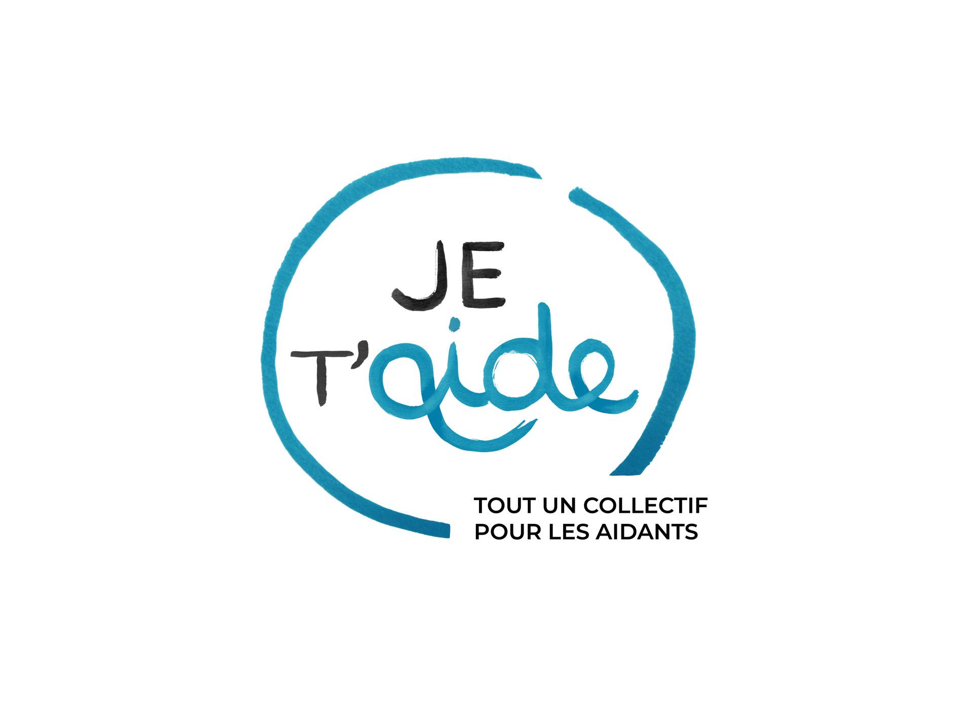 logo du Collectif Je t'aide
